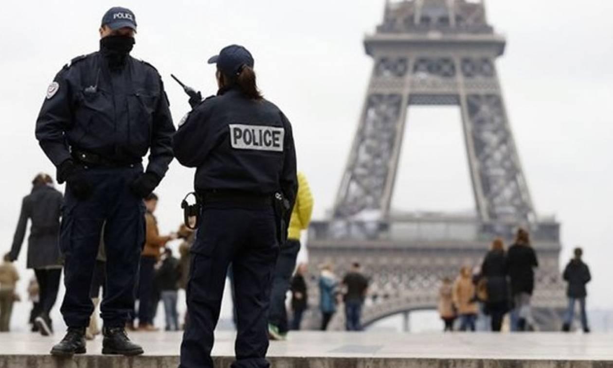 Γαλλία: Επίθεση ετοίμαζε ο πρώην στρατιωτικός που συνελήφθη
