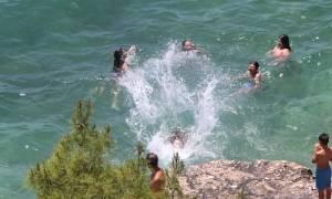 Καιρός: Κι από Μάη… καλοκαίρι!