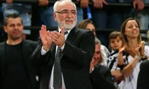 Τελικός Κυπέλλου 2017: Σαββίδης: «Τελειώνει η ηγεμονία του Ολυμπιακού»
