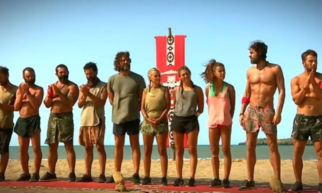 Survivor: Αποκαλύφθηκε το αγώνισμα της Δευτέρας - Ποιος θα κερδίσει το έπαθλο (photo)