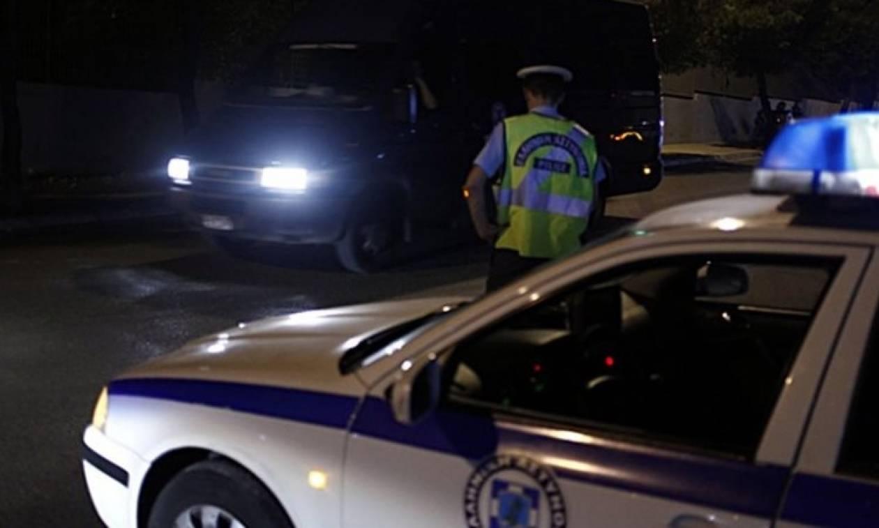 Πυροβολισμοί στο κέντρο της Αθήνας - Ένας τραυματίας