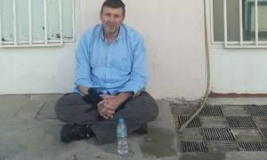 Ο Απόστολος Γκλέτσος ξεκίνησε απεργία πείνας! Τι συμβαίνει;