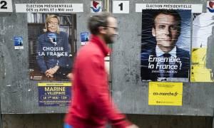 Γαλλία – Προεδρικές εκλογές: Η ψήφος του φόβου αναμετράται με την ψήφο της οργής