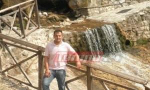 Θλίψη για τον Γιάννη Καυκιά που σκοτώθηκε σε εργατικό δυστύχημα - Δύο συλλήψεις για το θάνατό του