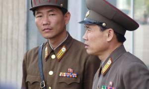 Διπλωματικό θρίλερ: Συνελήφθη πολίτης των ΗΠΑ στη Βόρεια Κορέα για ενέργειες κατά του κράτους