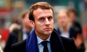 Εκλογές Γαλλία 2017: Χάκερς «χτύπησαν» τον Εμανουέλ Μακρόν