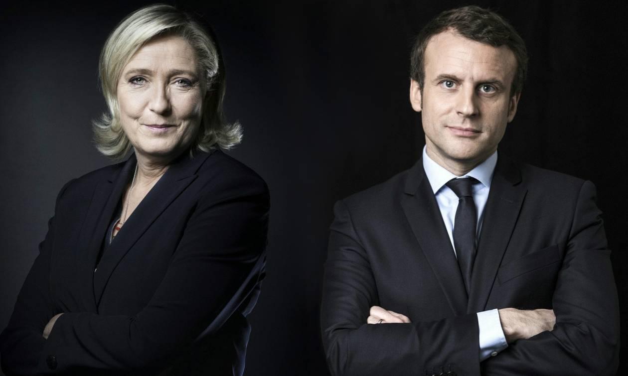 Αποτελέσματα εκλογές Γαλλία: Μάθετε πρώτοι το νικητή στο Newsbomb.gr