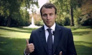 Αποτελέσματα εκλογές Γαλλία - Exit polls: Άνετη νίκη Μακρόν «βλέπουν» οι Γάλλοι δημοσκόποι