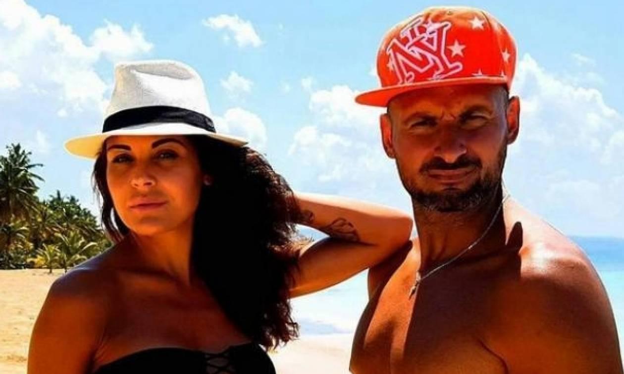 Survivor: Σε ποιον τραγουδιστή διασκέδασαν μαζί Αργιανίδης και Κολιδά (Photo)