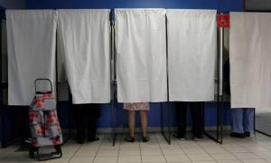 Γερμανία: Εκλογικό τεστ για Μέρκελ και Σουλτς