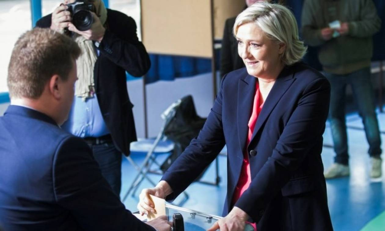 Αποτελέσματα εκλογές Γαλλία: «Πόρτα» της Λεπέν σε κάποια ΜΜΕ - Με «μποϊκοτάζ» απάντησαν άλλα