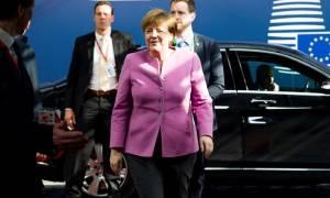 Αποτελέσματα εκλογές Γαλλία: Το μήνυμα της Άνγκελα Μέρκελ για τον νέο πρόεδρο της Γαλλίας