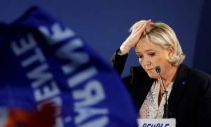 Εκλογές Γαλλία - Λεπέν: «Είπα συγχαρητήρια στον Μακρόν, ιστορικά τα ποσοστά του Εθνικού Μετώπου»