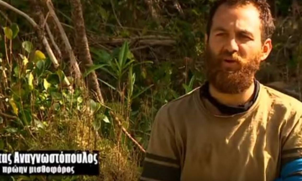 Survivor: Τι είπε ο Μισθοφόρος για την αποχώρηση του Τσανγκ (video)