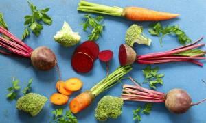 Ποια είναι τα καλύτερα λαχανικά για τα άτομα με διαβήτη τύπου 2