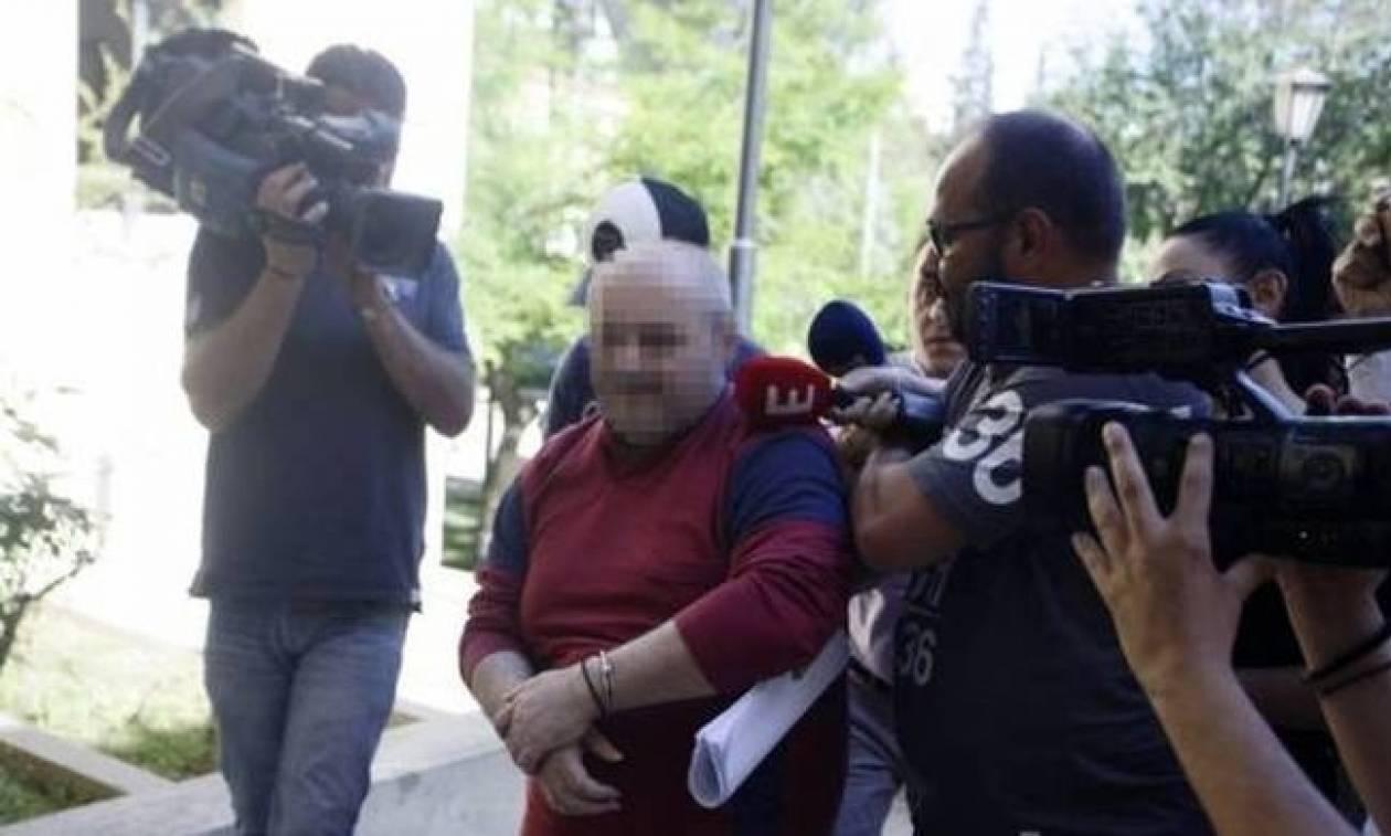 Στον ανακριτή ο 52χρονος βιαστής της Δάφνης