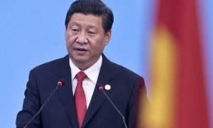 Εκλογές Γαλλία 2017: Ο πρόεδρος της Κίνας συνεχάρη τον Εμανουέλ Μακρόν