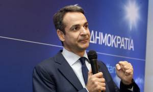 Εκλογές Γαλλία - Μητσοτάκης: Νίκησαν η λογική και η μετριοπάθεια