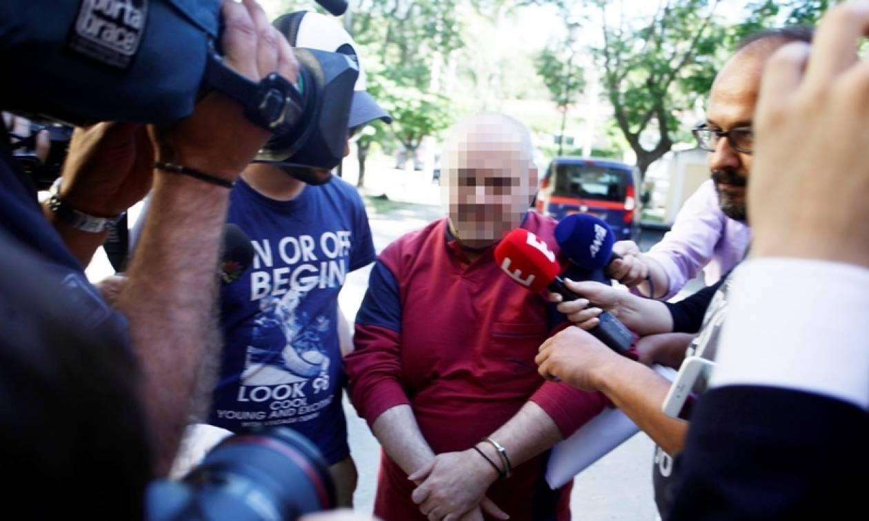 Δάφνη: Σοκάρει η ανατριχιαστική κατάθεση της φοιτήτριας: «Ήταν πάνω μου και αγκομαχούσε»