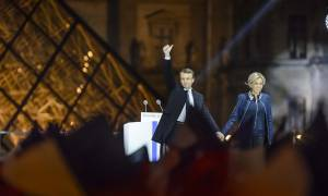 Εκλογές Γαλλία - γερμανικός Τύπος: Ο Μακρόν αντιμέτωπος με τους «άθλους του Ηρακλή»