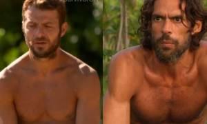 Survivor: Ηθελε να... καταπιεί τον Σπαλιάρα ο Ντάνος! «Στα.... @@@ σου το ρίχνεις το αλάτι;» (Video)