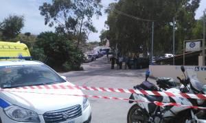 Χανιά: Ταμπουρωμένος ένοπλος στο κτήριο του ΟΚΑΝΑ απειλεί με μακελειό (vids)