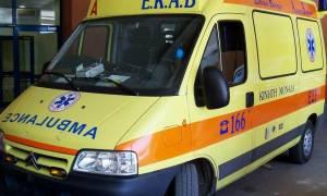 Φρικτός θάνατος πυροσβέστη και πατέρα τεσσάρων παιδιών στην Εύβοια