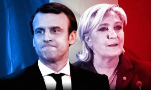 Εκλογές Γαλλία: Αυτά είναι τα τελικά αποτελέσματα