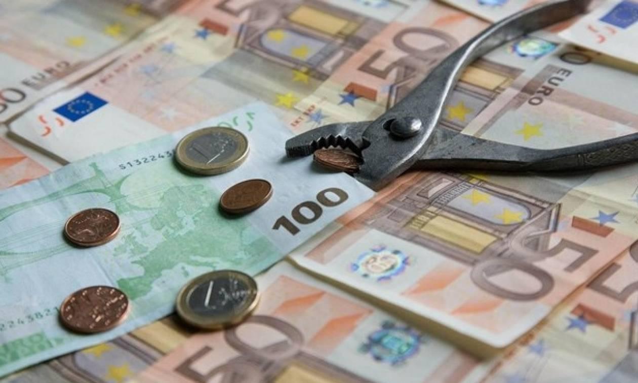 Διεθνές Ινστιτούτο: Δεν έρχεται ανάπτυξη χωρίς ελάφρυνση του ελληνικού χρέους