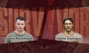 Απίστευτη ανατροπή στο Survivor: Χάνει ψηφοφορία ο Αγγελόπουλος. Τι ψηφίζει τώρα το κοινό (video)