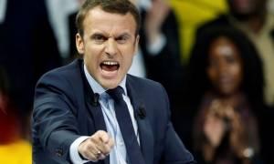 Εκλογές Γαλλία: Πώς είδαν οι Τούρκοι τη νίκη Μακρόν