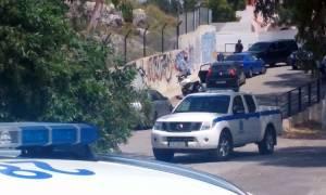 Χανιά: Αίσιο τέλος στο θρίλερ με τον ένοπλο που είχε ταμπουρωθεί σε κτήριο