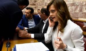 Κυνική παραδοχή Αχτσιόγλου: Έρχονται αυξήσεις «φωτιά» στις εισφορές των ελεύθερων επαγγελματιών
