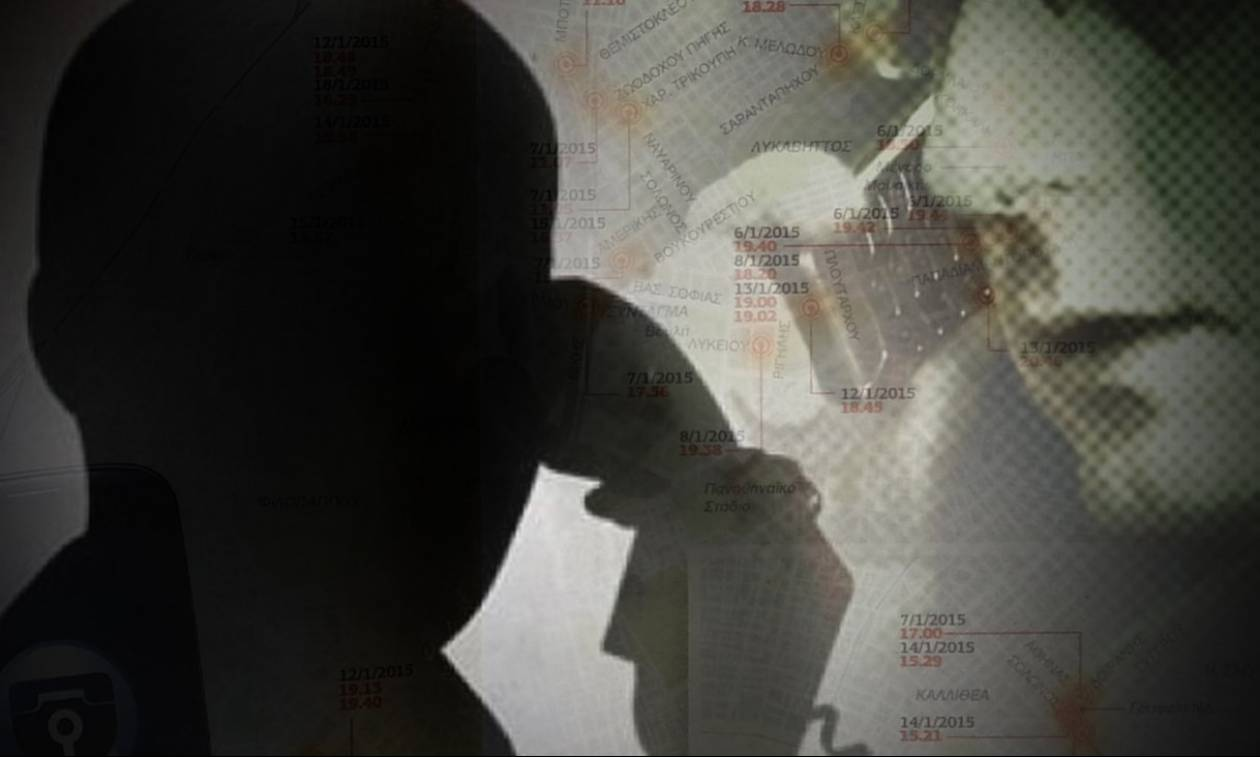 Ντοκουμέντο: Οι συνομιλίες των ληστών των χρηματοκιβωτίων με τους φύλακες