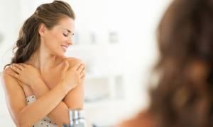 Καρκίνος δέρματος: Τα έξι βήματα για σωστή αυτοεξέταση