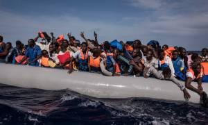 «Νεκρά Θάλασσα» η Μεσόγειος: Τουλάχιστον 11 νεκροί και 200 αγνοούμενοι από νέα ναυάγια