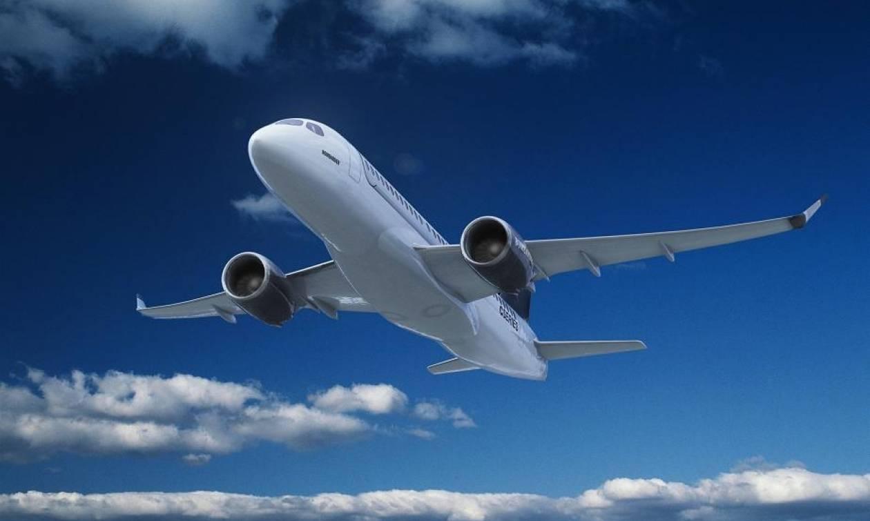 Απίστευτο: Πιλότος έδωσε το αεροπλάνο σε ασκούμενο και... πήρε έναν υπνάκο! (pics)