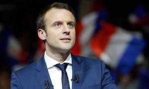 Γαλλία: Ο Μακρόν παραιτήθηκε από την ηγεσία του κόμματός του