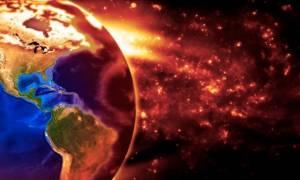 Έρχεται το τέλος του κόσμου; Οι επιστήμονες προειδοποιούν: Έτοιμος να εκραγεί ο Ήλιος