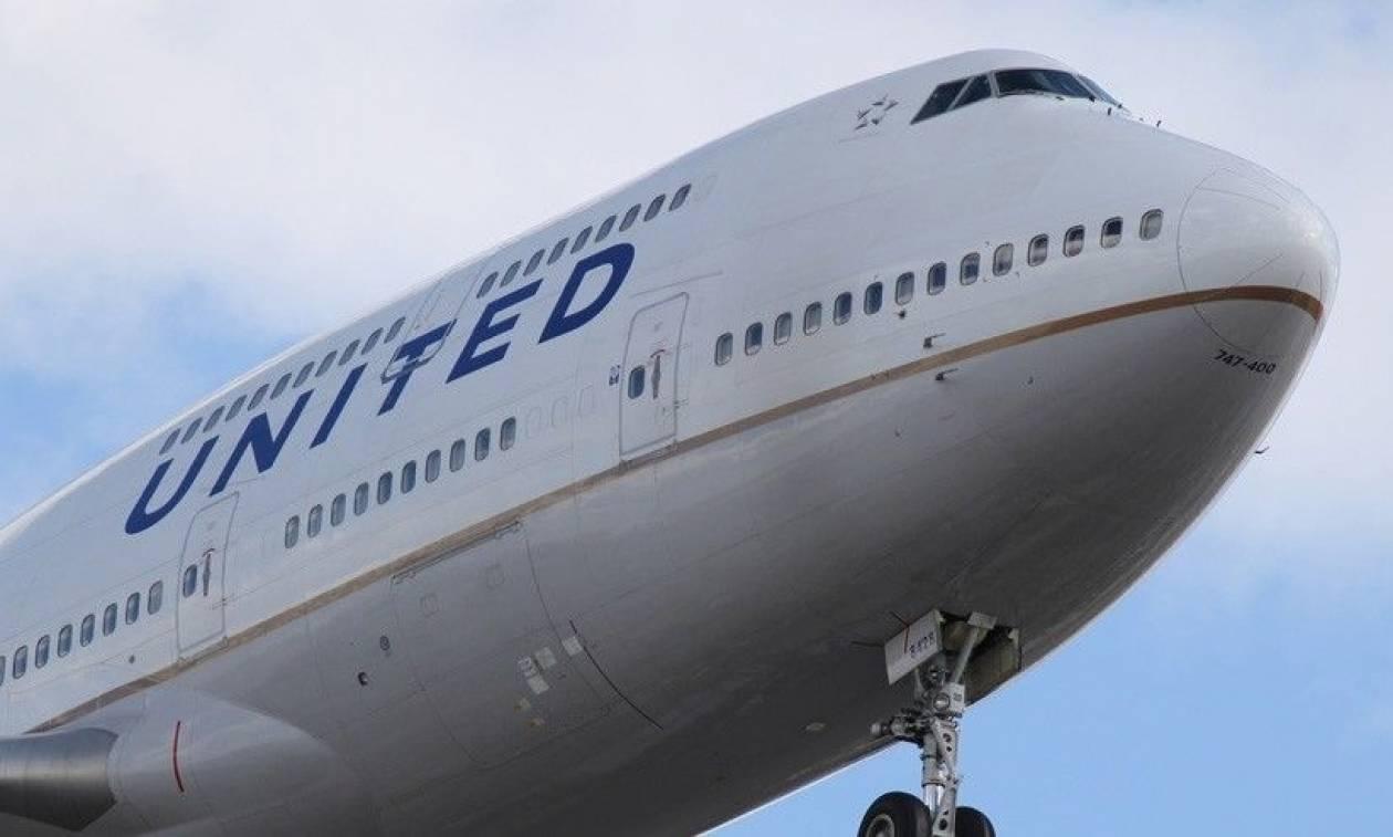Νέος «πονοκέφαλος» για την United: Μετέφερε επιβάτη σε λάθος αεροδρόμιο!