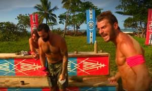 Survivor: Πολλά τα νεύρα από τις δύο ομάδες - Δείτε το trailer της Τρίτης (video)