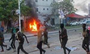 Σομαλία: Oχτώ νεκροί από επίθεση βομβιστή–καμικάζι της οργάνωσης αλ Σεμπάμπ