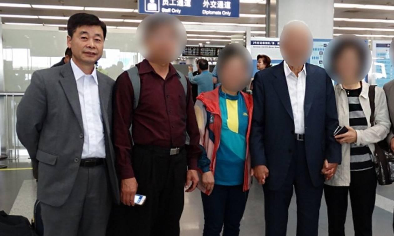 «Ανησυχητική» για τις ΗΠΑ η σύλληψη ενός ακόμα Αμερικανού από τη Βόρεια Κορέα
