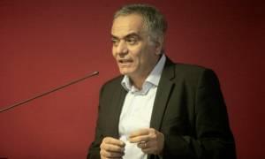 Σκουρλέτης: Επαναδιαπραγμάτευση του Μνημονίου, εάν πιάσουμε το στόχο του 2018