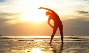 Το «κλειδί» για σωστή αποτοξίνωση βρίσκεται στη Φύση