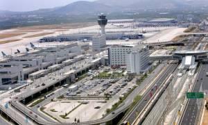 Συναγερμός στο αεροδρόμιο «Ελ. Βενιζέλος»