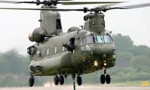 Έγγραφο - σοκ: «Πτήση αυτοκτονίας» με Σινούκ και επιβάτες τον Α/ΓΕΣ και Αμερικανούς στρατιωτικούς