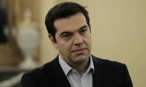 LIVE: Οι δηλώσεις του Αλέξη Τσίπρα από το υπουργείο Παιδείας