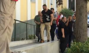 Στη φυλακή ο 52χρονος βιαστής της Δάφνης - Τι ισχυρίστηκε στην απολογία του