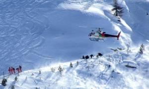 Γαλλία: Φονική χιονοστιβάδα χτυπά τις Άλπεις – Τουλάχιστον τρεις νεκροί